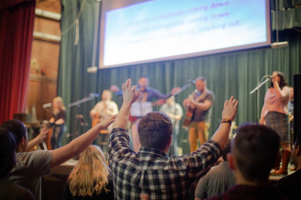 133 Worship Night